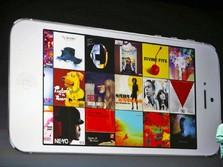 Kisah iTunes, Aplikasi Apple yang Tergusur Spotify Cs