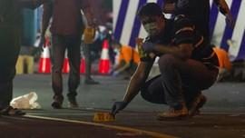Polisi Tangkap Dua Terduga Pelaku Bom Kartasura