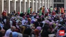 Buat Wakaf Saham, Rumah Zakat Targetkan Raup Rp30 M