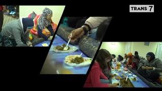VIDEO: Asa Muslim Amerika Selatan