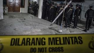 Tetangga: Pelaku Bom Kartasura Berubah Sikap Sejak di Solo