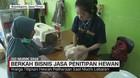 VIDEO: Musim Mudik Berkah Bagi Jasa Penitipan Hewan