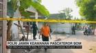 VIDEO: Polri Jamin Keamanan Pasca-teror Bom Kartasura