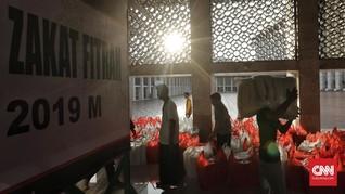 Rumah Zakat Perluas Portofolio ke Pasar Modal