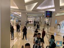 Waspada Corona, Sejumlah Mal di Jakarta Cuma Beroperasi 7 Jam