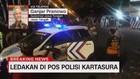 VIDEO: Ganjar Pranowo soal Ledakan di Pos Polisi Kartasura