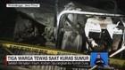 VIDEO: Tragis! Tiga Warga Tewas Saat Kuras Sumur