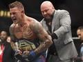 Poirier Ingin Cetak Sejarah di UFC Mengalahkan Khabib