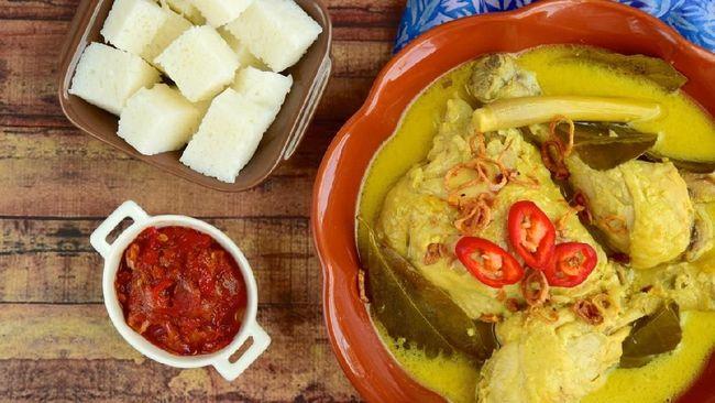 Tips dan Resep Opor Ayam Istimewa ala Sisca Soewitomo
