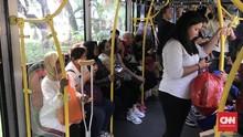 Kemenhub akan Uji Coba O-Bahn di Tiga Kota Besar Tahun Depan