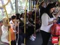 Kemenhub akan Uji Coba Buy The Service BRT