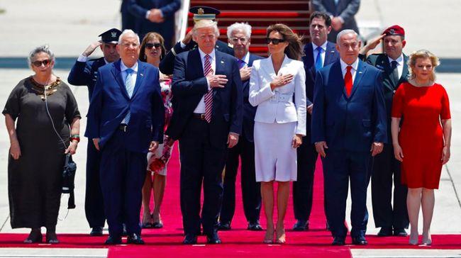 Israel Damai dengan Dunia Arab, Kok Bisa?