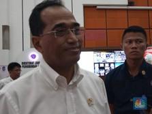 Kumpulkan 61 Wakil Negara, RI Ingin Terpilih Dewan Maritim