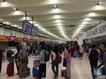 Asyik! Bandara Soetta Bakal Punya Terminal 4 di 2022