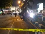 Media Asing Soroti Tragedi Bom Bunuh Diri Gagal di Kartasura