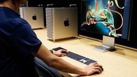 Apple Tetap Produksi Mac Pro di AS