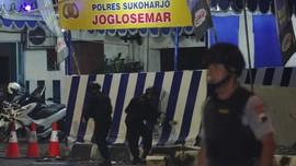 Kapolda: Pelaku Bom Kartasura Ajak Orang Tua Baiat