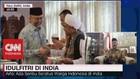 VIDEO: Lebaran di India, Masakan Indonesia Masih Tersedia