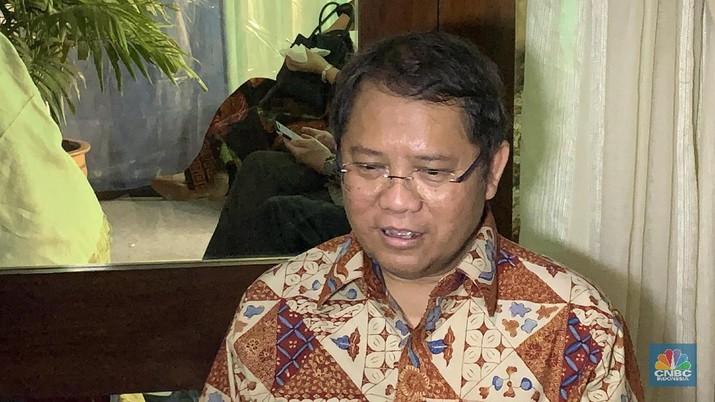 Menkominfo Rudiantara jadi salah satu perwakilan Indonesia dalam pertemuan G-20 di Jepang.