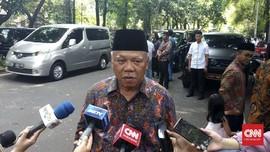 Menteri PUPR Lebaran Terakhir di Rumah Bekasi Sebelum Digusur