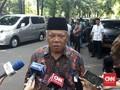 Para Menteri Jokowi Silaturahmi ke Rumah Megawati