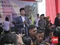 Berlebaran dengan Jokowi, Warga Solo Terima Bingkisan