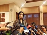Diomeli Jokowi Soal PPh Badan, Sri Mulyani: Kita Siapkan
