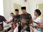 Buka Komunikasi, AHY dan Ibas Sambangi Megawati