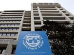 Dari IMF Hingga Bank Dunia Ramal Ekonomi RI tak Capai Target