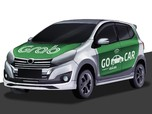 Driver Ojol Tolak Merger Grab-Gojek, Ancam Demo Besar-Besaran