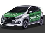Aturan Ganjil-Genap Diperluas, Driver Taksi Online Teriak