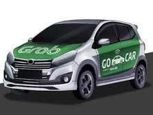 Heboh Mega Merger Grab & Gojek dan Cerita di Baliknya