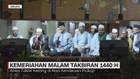 VIDEO: Kemeriahan Malam Takbiran di Jakarta