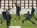 FOTO: Ronaldo Pimpin Portugal di UEFA Nations League