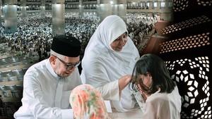Suci di Idul Fitri 2019