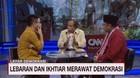 VIDEO: Membaca Makna Silaturahmi Keluarga SBY dan Megawati