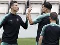 Jadwal Portugal vs Swiss di Semifinal UEFA Nations League