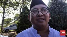Soal Pimpinan MPR, Fadli Zon Buka Kemungkinan Revisi UU MD3