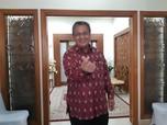 Saat Open House, Bos BI Sampaikan 3 Manfaat Silaturahmi