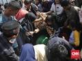 FOTO : Berharap Bertemu Jokowi di Idul Fitri