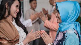 Racikan Toleransi Beragama Lewat Sepiring Ketupat Opor