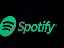 Kabar Gembira! Ratusan Lagu K-Pop Muncul Kembali di Spotify