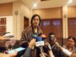 Sudah Diomeli Jokowi, Sri Mulyani Belum ke DPR Bahas PPh?