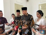 Wah, Misteri AHY Tak Masuk Kabinet Jokowi Terjawab!
