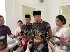 AHY yang Legowo Tak Jadi Menteri, What's Next?