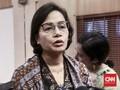 Sri Mulyani: Penurunan Bunga Acuan BI Angin Segar Pertumbuhan