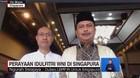 VIDEO: Perayaan Idulfitri WNI di Singapura
