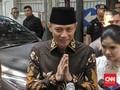 <i>Selfie</i> Keluarga SBY Bersama Keluarga Mega saat Lebaran