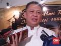 Bamsoet Klaim Ada Ancaman Soal Caketum Golkar, Rizal Bantah