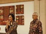 Waduh, Anggota DPR Ini Tuding Sri Mulyani Sebar Hoax